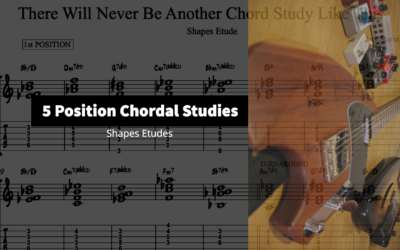 Shapes Chordal Study